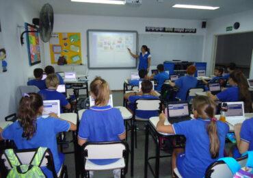 TICs y Aulas Interactivas