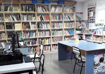 """Biblioteca """"Leonardo da Vinci"""""""