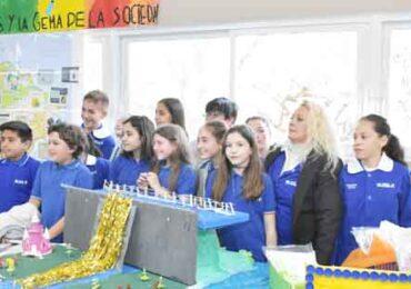 Feria Escolar de Ciencias